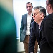 ungaria anunta inchiderea granitelor pentru cetatenii straini exceptie fac doar transporturile de marfa