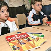 aproape 500 de copii merg direct in clasa 1