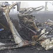 patru romani au murit intr-un accident pe autostrada m5 din ungaria precizarile mae