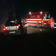 pieton decedat dupa ce a fost accidentat de un autobuz pe podul de la berceni