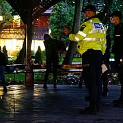 febra de sambata seara politistii au spart 23 de nunti petreceri si botezuri inclusiv un parastas ce amenzi au dat