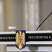alegeri 2014 fisa de post a presedintelui romaniei