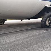aproape de o mare tragedie pe aeroportul otopeni  foto