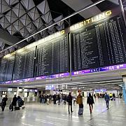 companiile aeriene si aeroporturile europene cer tarilor sa isi coordoneze lansarea certificatelor digitale pentru covid-19 pentru a evita haosul