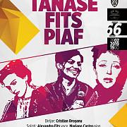 concert tanase fits piaf organizat de filarmonica paul constantinescu