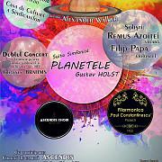 concert simfonic extraordinar cu ocazia inchiderii stagiunii aniversare 65 a filarmonicii paul constantinescu