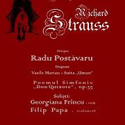 concert simfonic la filarmonica paul constantinescu