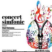 muzica lui antonin dvorak in concertul filarmonicii ploiesti