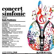 stagiunea estivala a filarmonicii ploiestene continua cu un nou concert simfonic pe esplanada bisericii sf andrei