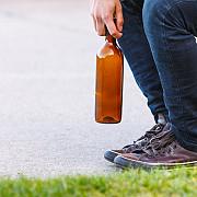 ce loc ocupa barbatii romani in topul celor mai mari consumatori de alcool