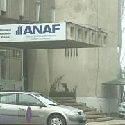 guvernul a decis reorganizarea agentiei nationale de administrare fiscala