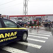inspectorii antifrauda din anaf au dat amenzi de 12 milioane lei intr-o zi service-urilor auto prinse cu nereguli