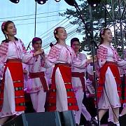 ansamblul folcloric prahova va participa la zilele orasului plopeni