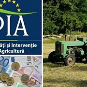 apia suspenda primirea cererilor unice de plata