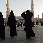 arabia saudita introduce reguli de decenta pentru turisti