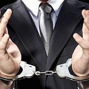 doua persoane arestate in cazul uciderii sefului de post din viseu de jos