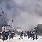 un angajat al ambasadei romaniei la kabul a murit iar altul e ranit grav dupa atacul terorist de luni noapte