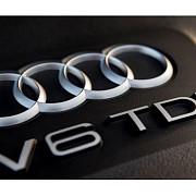 audi recheama in service 850000 de autovehicule diesel