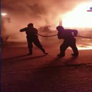 autobuze incendiate la targoviste ce spun politistii