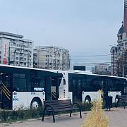 exclusiv dezastru autobuzele noi cumparate de primarul adrian dobre probleme tehnice descoperite zilnic