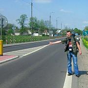 autostopul ce spune legea despre deplasarea cu masini de ocazie