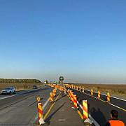 restrictii de circulatie pe autostrada soarelui pana in decembrie