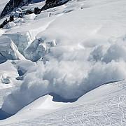 salvamont temperaturile ridicate din aceasta perioada favorizeaza producerea avalanselor