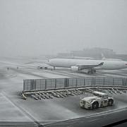trei zboruri pe ruta bucuresti-londra au fost anulate din cauza vremii nefavorabile