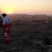 toti cei 176 de pasageri care se aflau la bordul aeronavei ucrainene prabusite in iran au murit