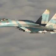 un avion militar portughez a fost interceptat de unul rusesc