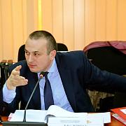de ce a plecat primarul badescu in excursie in turcia