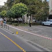 autorii exploziilor de la bancomatele din doua localitati din galati au fost prinsi in flagrant cand incercau sa detoneze inca un bancomat