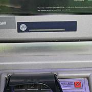 dispozitiv capcana descoperit de politisti la un bancomat din ploiesti