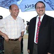 tribunalul constanta a amanat pentru 29 martie pronuntarea asupra contestatiei dna la decizia de eliberare conditionata a lui mircea basescu