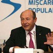 basescu vrea alegeri parlamentare in noiembrie