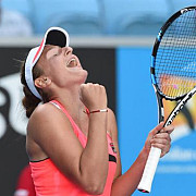 si irina begu s-a calificat in optimi la australian open