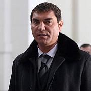 cristi borcea s-a predat vineri dimineata dupa ce a fost condamnat definitiv la 5 ani de inchisoare