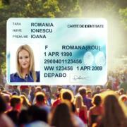 cartile de identitate se modifica cum vor arata noile documente