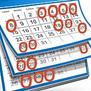 24 si 31 decembrie ar putea fi zile libere romanii minivacante de cate 5 zile de craciun si revelion