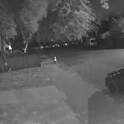 au furat o camera de supraveghere dar au uitat sa o inchida politia i-a urmarit in direct