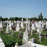 ploiestiul in pericol de a nu mai avea locuri disponibile in cimitire