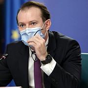 premierul florin citu a revocat ordinul privind modificarea indicatorilor pentru stabilirea carantinei  decizia publicata in monitorul oficial