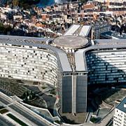 atentat terorist dejucat la bruxelles vizata era cladirea care gazduieste birourile comisiei europene