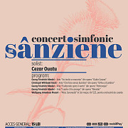 cezar ouatu in concert extraordinar de sanziene