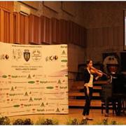 concurs international de vioara muzica uneste europa