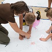 cursuri gratuite pentru copii pe durata vacantei de vara la centrul carmen sylva din sinaia
