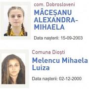 copiii disparuti ai tarii cel mai vechi caz dateaza de acum 15 ani