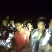 operatiune de salvare reusita in thailanda cei 12 baieti si antrenorul scosi afara dupa 17 zile