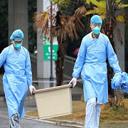 a trecut 1 an de la primul caz de infectare cu coronavirus cum a inceput pandemia