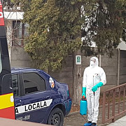 coronavirus romania doua noi decese raportate marti dimineata in judetul ilfov
